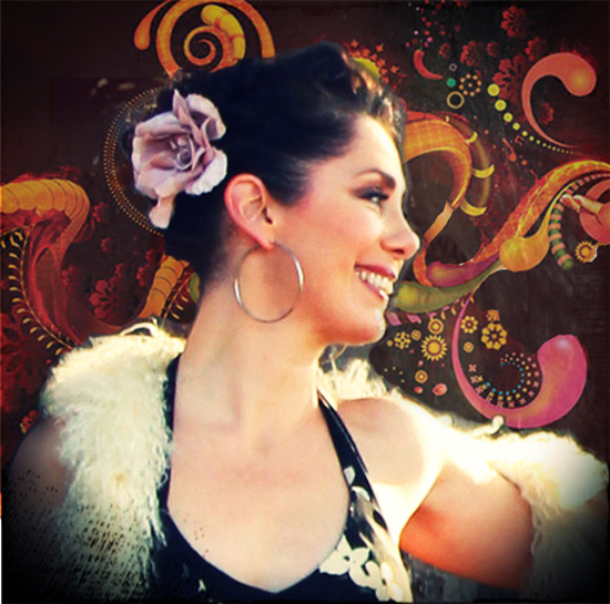 Frances Livings' Ipanema Lounge best live world jazz band multi-lingual, groovy and sensual in French, English, Spanish and Portuguese